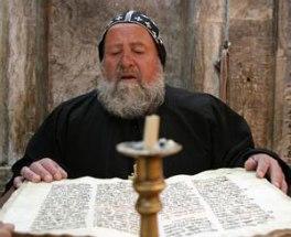 Assyrian Christian Fr Adda